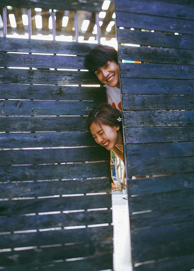 Bộ ảnh cưới đẹp mê đang khuấy đảo MXH: Thần thái quá đỗi tự nhiên, tình và mãn nguyện  - Ảnh 19.