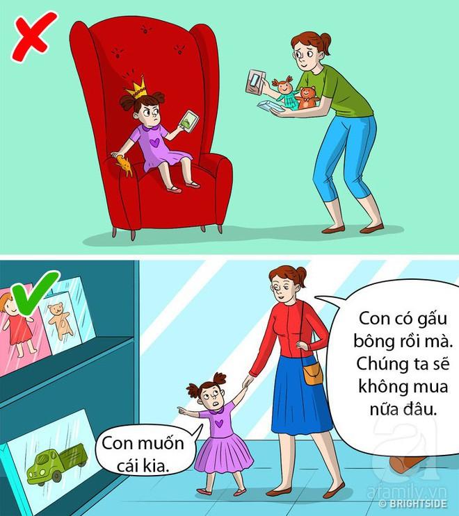 Chuyên gia chỉ ra 8 cách dạy con đã lỗi thời, cha mẹ nên thay đổi ngay - Ảnh 4.