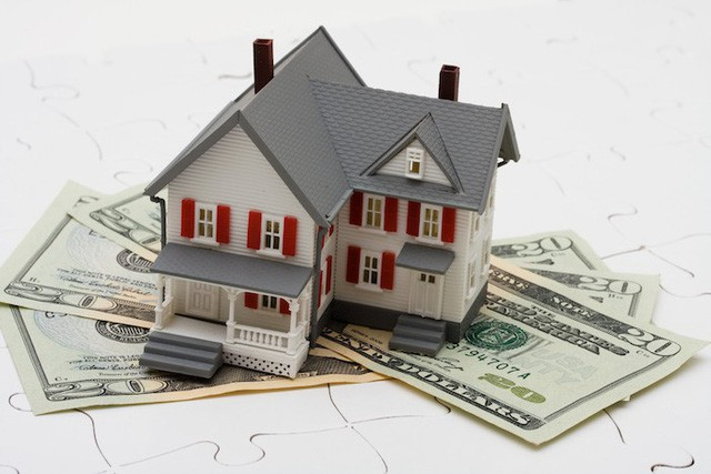 Đánh thuế tài sản: Bài toán loại trừ để thuế không chồng thuế - Ảnh 1.