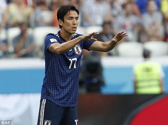 Nhật Bản giành vé vào vòng 1/8 nhờ điều luật lần đầu được sử dụng trong lịch sử World Cup - Ảnh 2.