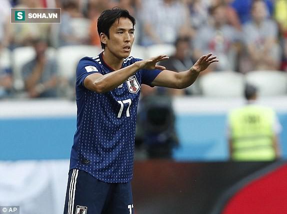 Nghịch lý: Giành vé vòng 1/8 nhờ fair-play, Nhật Bản bị chính CĐV nhà la ó vì chơi xấu - Ảnh 1.