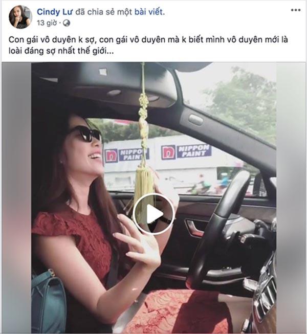 Vợ Minh Tiệp, bạn gái Hoài Lâm khó chịu vì hành động lái xe liều lĩnh của Nam Em - Ảnh 1.