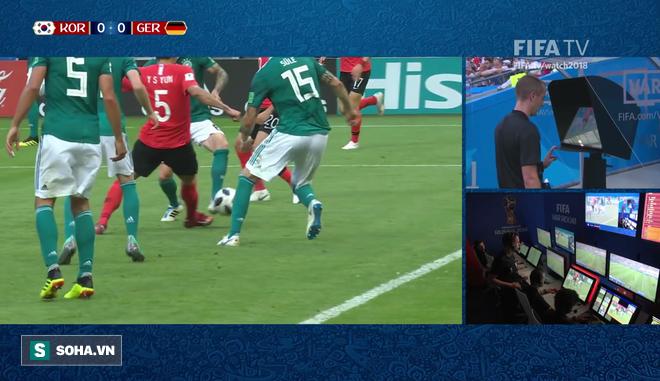 World Cup 2018: Cú 'xâu kim kiến tạo' đau đớn nhất sự nghiệp Toni Kroos 1