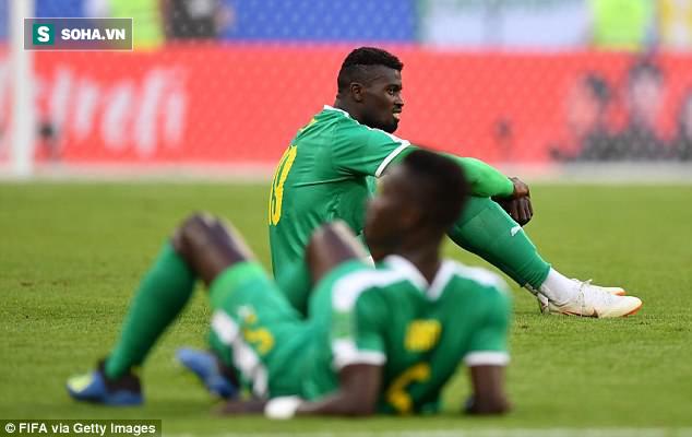 FIFA nhận 'gạch đá' vì giữ Nhật, loại Senegal bằng luật fair-play 1