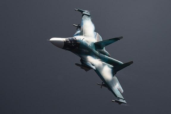 Chiêm ngưỡng 10 máy bay nhanh nhất của Không quân-Vũ trụ Nga - Ảnh 2.