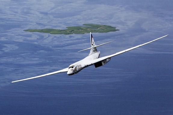 Chiêm ngưỡng 10 máy bay nhanh nhất của Không quân-Vũ trụ Nga - Ảnh 3.