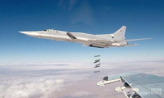 Chiêm ngưỡng 10 máy bay nhanh nhất của Không quân-Vũ trụ Nga - Ảnh 4.