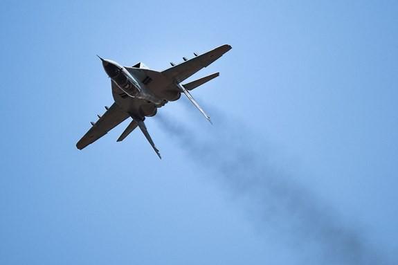 Chiêm ngưỡng 10 máy bay nhanh nhất của Không quân-Vũ trụ Nga - Ảnh 5.
