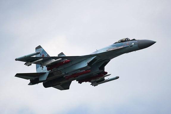 Chiêm ngưỡng 10 máy bay nhanh nhất của Không quân-Vũ trụ Nga - Ảnh 8.