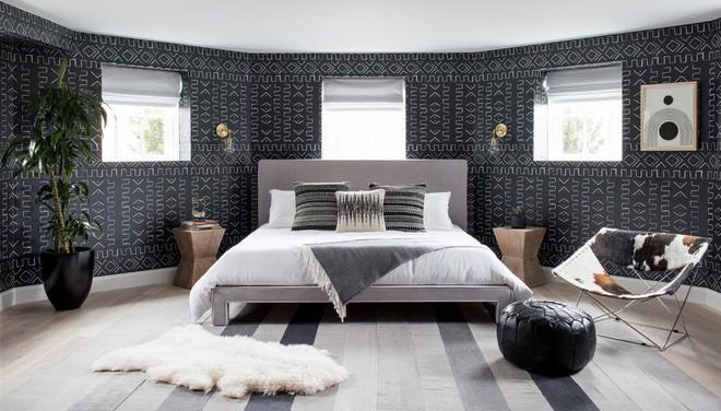 17 mẫu phòng ngủ vừa đẹp mà lại không bao giờ sợ lỗi mốt - Ảnh 1.