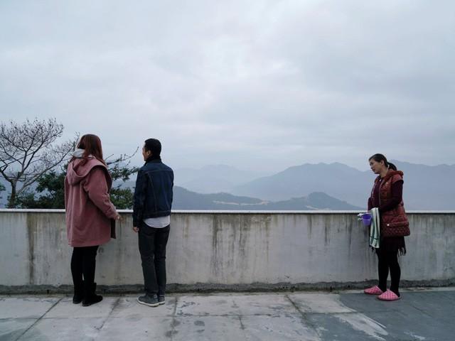 Phía sau dịch vụ cho thuê bạn gái ra mắt gia đình ở Trung Quốc và câu chuyện của cô gái bỏ qua 700 lời mời để chọn 1 chàng trai - Ảnh 11.