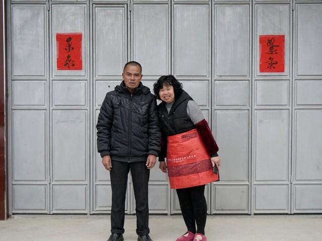 Phía sau dịch vụ cho thuê bạn gái ra mắt gia đình ở Trung Quốc và câu chuyện của cô gái bỏ qua 700 lời mời để chọn 1 chàng trai - Ảnh 14.