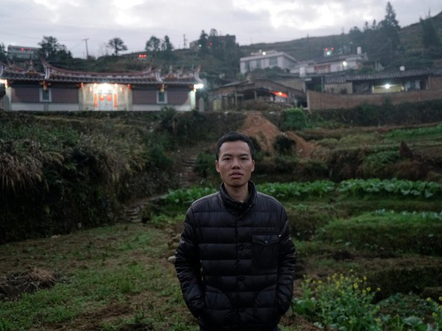 Phía sau dịch vụ cho thuê bạn gái ra mắt gia đình ở Trung Quốc và câu chuyện của cô gái bỏ qua 700 lời mời để chọn 1 chàng trai - Ảnh 3.