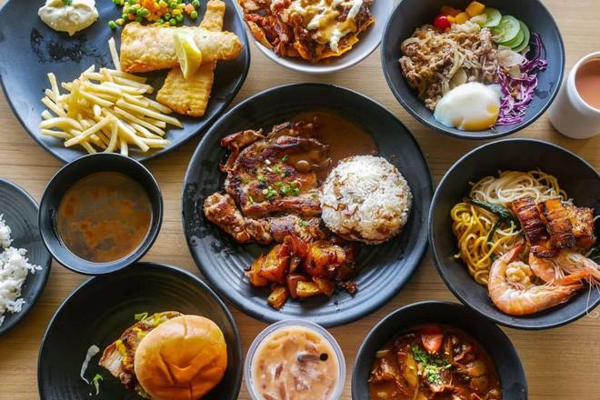 Singapore đắt đỏ có tiếng, nhưng ăn uống ở nơi này thì đảm bảo ngon, rẻ như người bản địa - Ảnh 9.