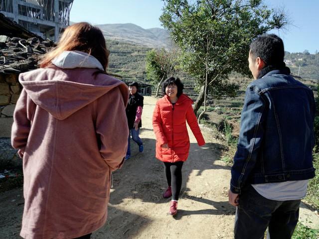 Phía sau dịch vụ cho thuê bạn gái ra mắt gia đình ở Trung Quốc và câu chuyện của cô gái bỏ qua 700 lời mời để chọn 1 chàng trai - Ảnh 9.