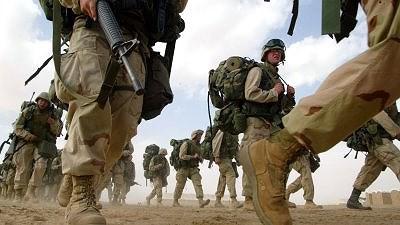 [ẢNH] Nỗi sợ hãi của một số nữ binh sĩ Mỹ không phải là kẻ thù mà là chính nam đồng nghiệp - Ảnh 20.