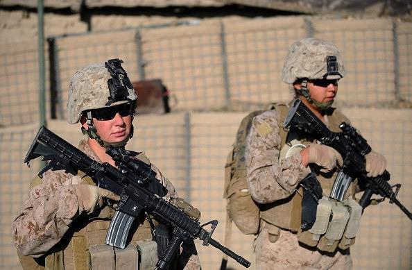 [ẢNH] Nỗi sợ hãi của một số nữ binh sĩ Mỹ không phải là kẻ thù mà là chính nam đồng nghiệp - Ảnh 42.