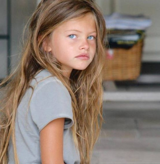 5 bé gái từng được mệnh danh là xinh đẹp nhất thế giới bây giờ ra sao? - Ảnh 13.