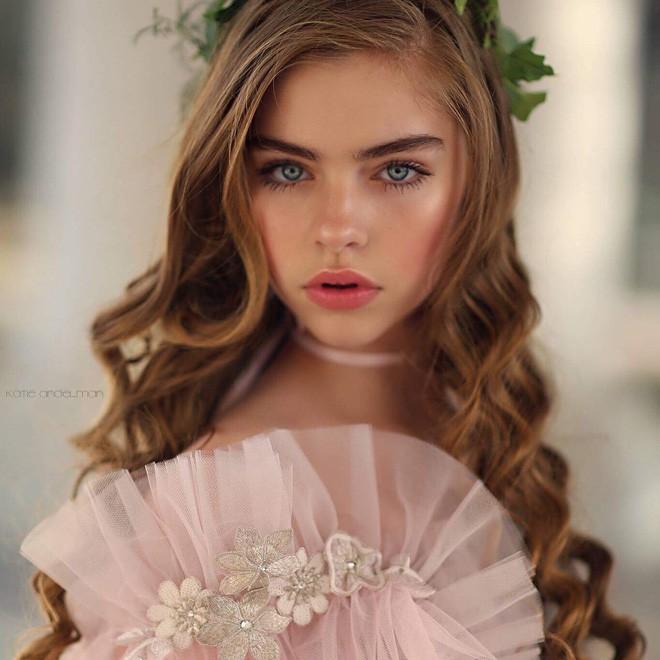 5 bé gái từng được mệnh danh là xinh đẹp nhất thế giới bây giờ ra sao? - Ảnh 20.