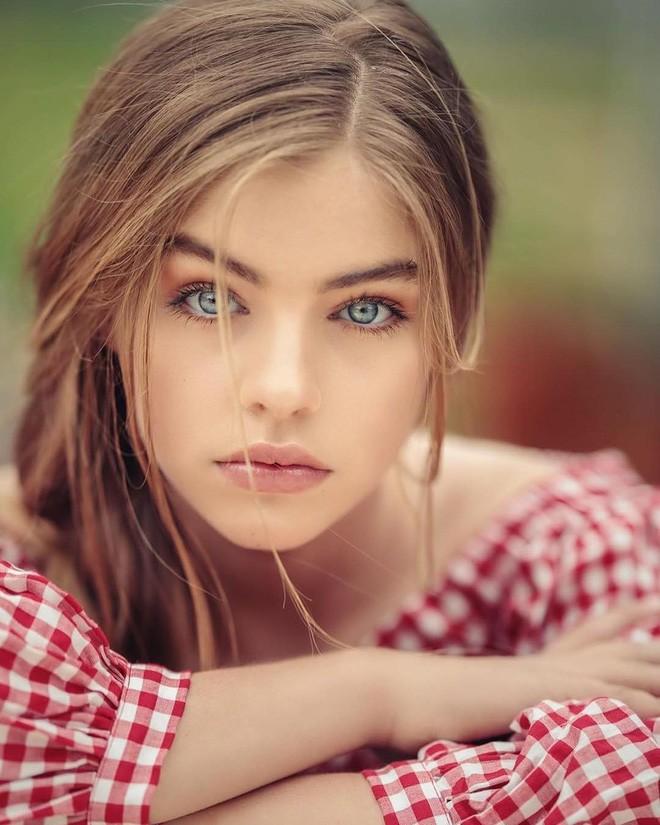 5 bé gái từng được mệnh danh là xinh đẹp nhất thế giới bây giờ ra sao? - Ảnh 21.