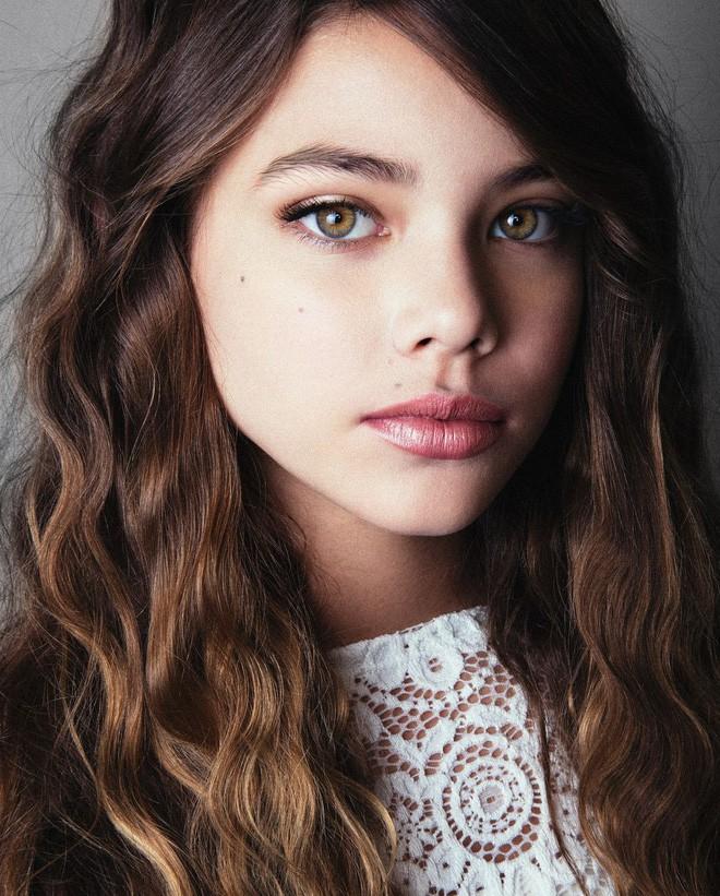 5 bé gái từng được mệnh danh là xinh đẹp nhất thế giới bây giờ ra sao? - Ảnh 27.