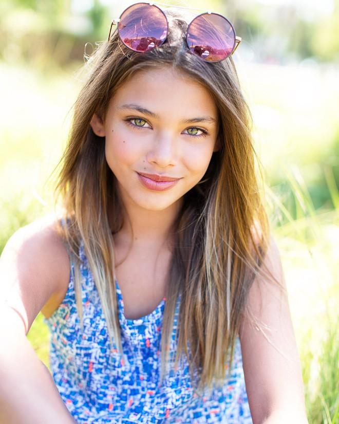 5 bé gái từng được mệnh danh là xinh đẹp nhất thế giới bây giờ ra sao? - Ảnh 29.