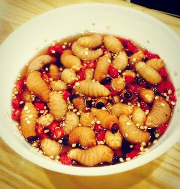 Những món ăn gây ám ảnh nhưng lại là món khoái khẩu của người Việt  - Ảnh 4.