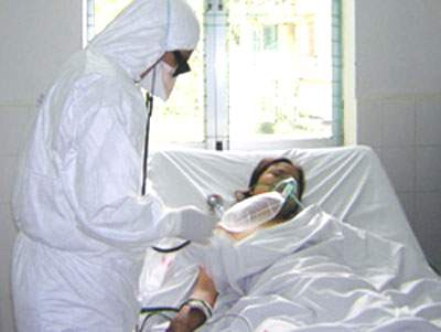 Những triệu chứng cúm A/H1N1 - Ảnh 1.