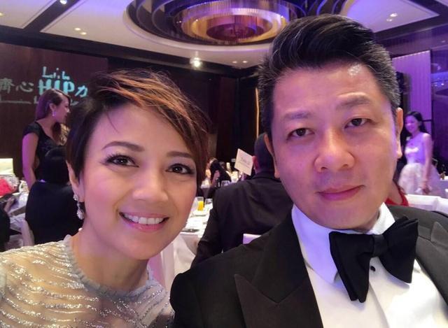 Cuộc đời lận đận của Hoa hậu Hong Kong: Nợ nần chồng chất, phải thế chấp vương miện - ảnh 7