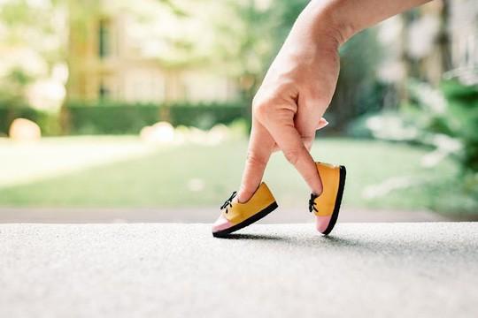 Bí quyết sống lâu: Đi bộ càng nhanh càng tốt - Ảnh 1.
