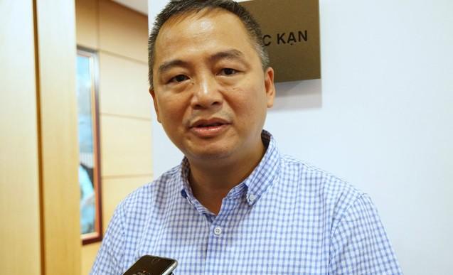 Trả hồ sơ vụ bác sĩ Lương: Bất cập lớn hiện nay là ông Trương Qúy Dương không ở Việt Nam - Ảnh 3.