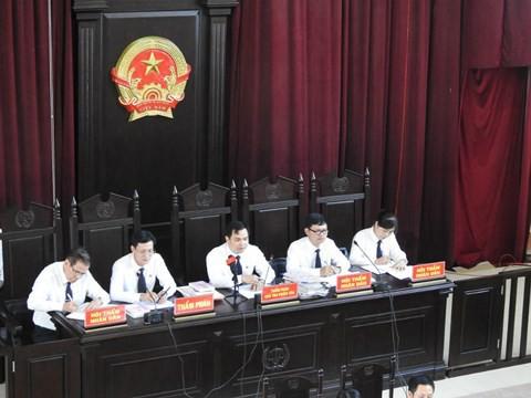 Nhiều vấn đề của ngành Y sẽ được làm sáng tỏ trong vụ án Hoàng Công Lương? - Ảnh 3.