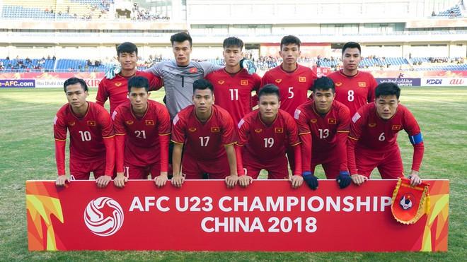 U23 Việt Nam hủy kế hoạch đến Nga xem chung kết World Cup? - Ảnh 1.
