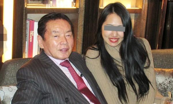 Diễn viên phim người lớn Nhật bị nghi sát hại đại gia 80 tuổi - Ảnh 1.