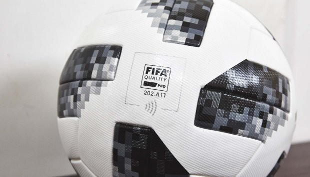 Công nghệ đặc biệt có trong trái bóng World Cup 2018 ít người biết đến - Ảnh 2.