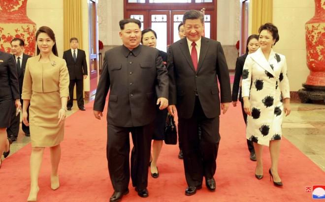 Cua Triều Tiên, nhân công lành nghề và cơn sóng ngầm kinh tế tại biên giới Trung - Triều - Ảnh 2.