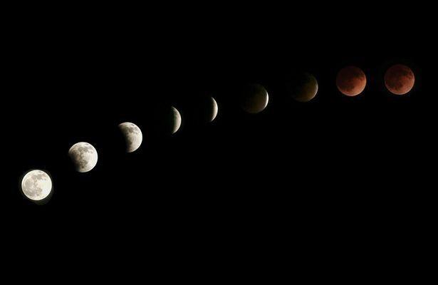 Sự trùng hợp đáng kinh ngạc khiến cho Mặt Trăng và Mặt Trời không cùng kích cỡ mà vẫn che khuất được nhau - Ảnh 2.
