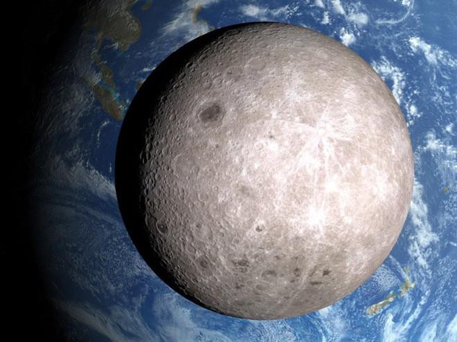 Mặt Trăng đang từ từ làm cho 1 ngày trên Trái Đất trở nên dài hơn, 1,4 tỷ năm trước 1 ngày chỉ có 18 tiếng - Ảnh 1.