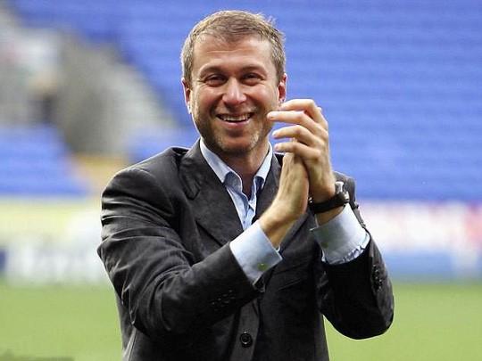 Bầu Abramovich từ chối bán Chelsea với giá 1 tỉ bảng - Ảnh 2.