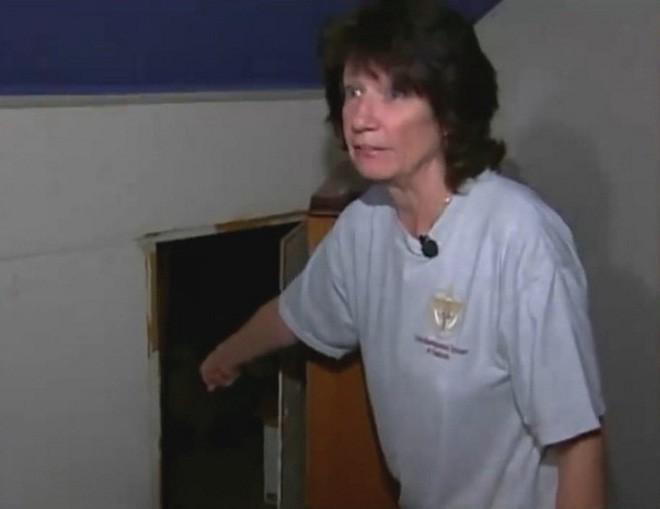 Hai mẹ con bỗng mất tích không dấu vết, 2 năm sau cảnh sát không tin nổi điều họ phát hiện bên trong bức tường tại nhà của người bà  - Ảnh 4.