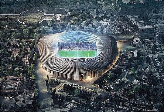 Bầu Abramovich từ chối bán Chelsea với giá 1 tỉ bảng - Ảnh 4.