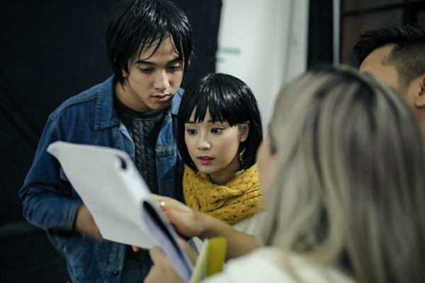 Tiến Vũ - nam diễn viên dính nghi vấn lộ clip sex nổi tiếng cỡ nào? - Ảnh 11.