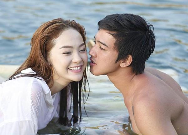 Tiến Vũ - nam diễn viên dính nghi vấn lộ clip sex nổi tiếng cỡ nào? - Ảnh 2.