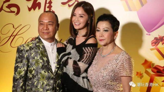 Đại ca xã hội đen sinh nhật, cả làng giải trí Hong Kong tới chúc mừng - Ảnh 2.