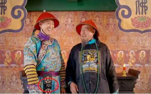 Sạn gây cười ở phim cổ trang: Thái thượng lão quân dùng Macbook, Vi Tiểu Bảo xài Iphone - Ảnh 3.