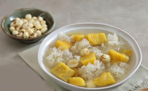 Mùa hè ăn uống thực phẩm theo tiêu chí 3 loại màu vàng, 3 loại màu đen, 3 loại màu trắng để sống khỏe đến già - Ảnh 4.
