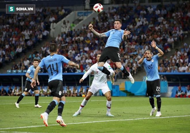 World Cup 2018: Cú đá