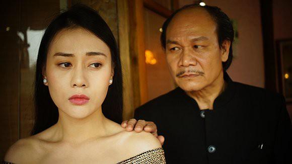 Nữ chính Quỳnh búp bê: Gia đình gặp biến cố lớn, nghỉ học cấp 3 và cú sốc suýt bị cưỡng hiếp - Ảnh 5.