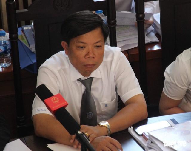 Luật sư bào chữa bác sỹ Lương bức xúc, phẫn nộ khi ông Trương Quý Dương không bị khởi tố - Ảnh 3.