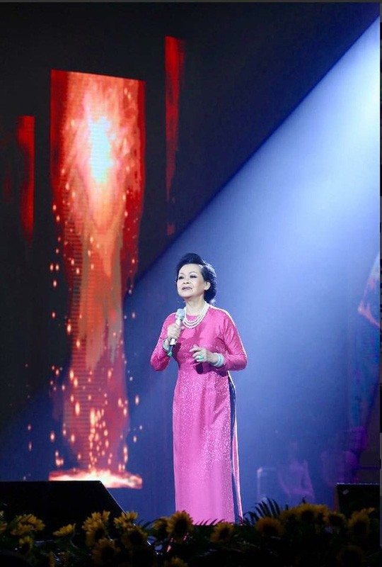 Ca sĩ Khánh Ly bình thản trước tin đồn qua đời - Ảnh 2.